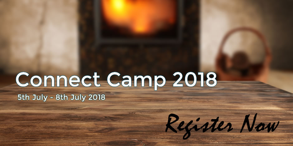 Connect Camp 2018