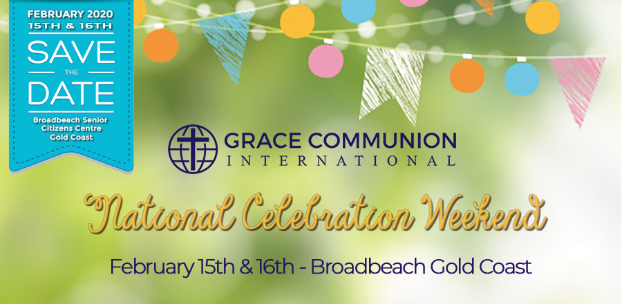 Celebration Weekend February 2020